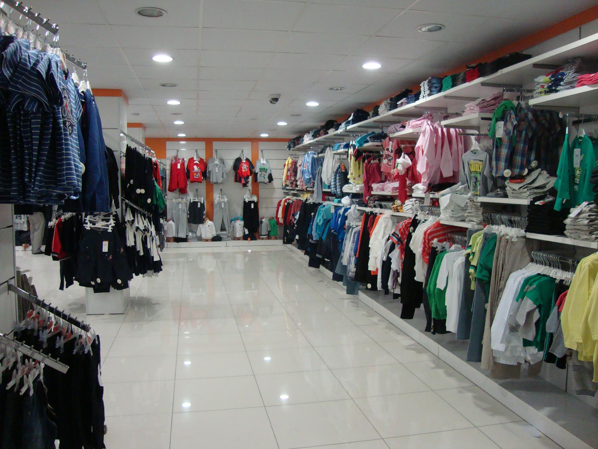 0087f9495 أشهر 7 علامات تجارية للألبسة التركية | ترك برس