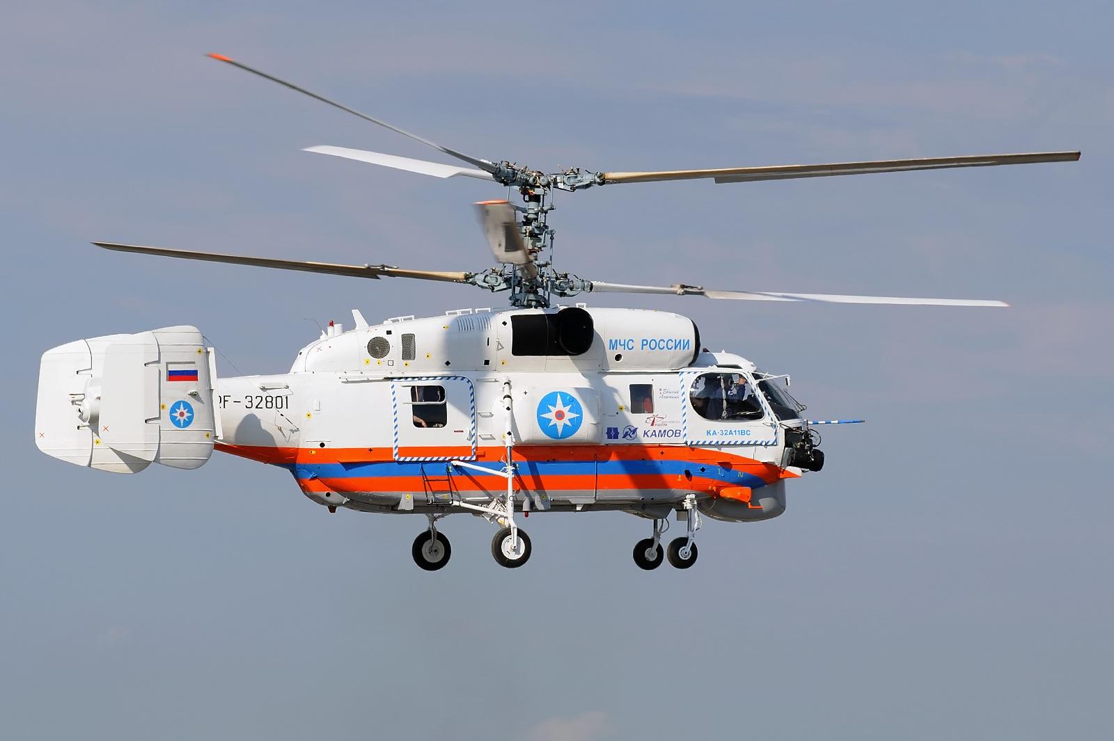 روسيا تعلن اكتمال تسليم تركيا 3 مروحيات نوع Ka-32A11BC Mchs_rossii_kamov_ka-32a11bc