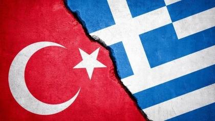 أقدمها قبرص وآخرها أزمة المتوسط.. أبرز محطات التوتر والخلاف بين تركيا  واليونان (إطار) | ترك برس