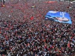 الرئاسة التركية
